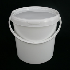 ROUND CONICAL TAPERED BUCKET 10.7 LITRES – JET 107-P